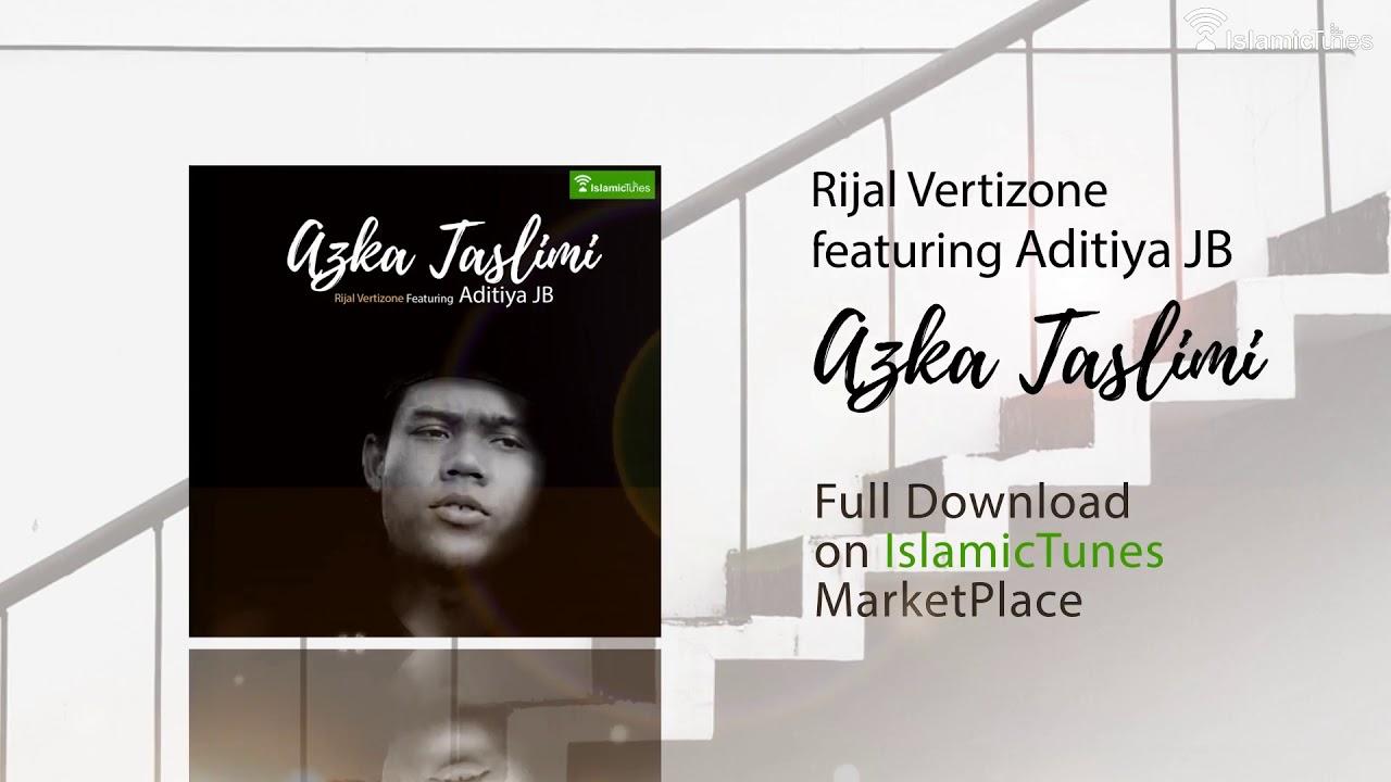 Download IslamicTunesTV | Azka Taslimi - Rijal Vertizon ft Aditya JB