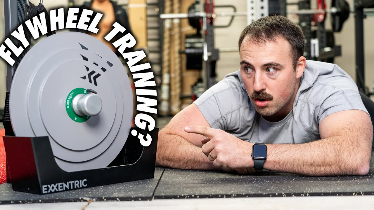 The Ultimate Flywheel Training Device: Exxentric kPulley2 Review!