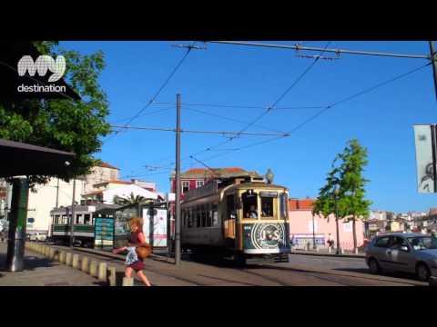 Camino Portuguese Way - The City of Porto