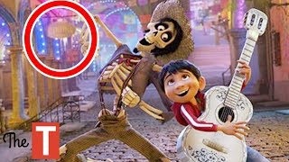 10 Disney Connections In Coco You Should Have Noticed
