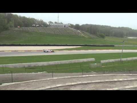 2005 Audi R8 LMP - Road America - SVRA