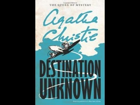 Destination Unknown Book Review