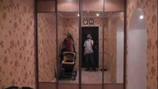 Шкаф-купе-Гардеробная своими руками(Видео обзор шкафа-гердеробной, сделанной своими руками Отчет: http://sdelaimebel-konkurs.ru/vote/projectDetail/project_id/285#gotouser., 2011-05-12T20:07:40.000Z)