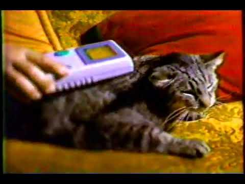 Game Gear Help Save The Planet Commercial