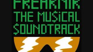 T-Pain Beat Build Feat. Young Cash Rick Ross  (Free Download) Freaknik: The Musical Album