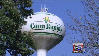 Coon Rapids shaken up over Collin Richards' murder charge