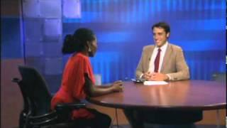 José Manuel Simián entrevista a Concha Buika (NY1)