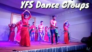 Desher Gaan Dance