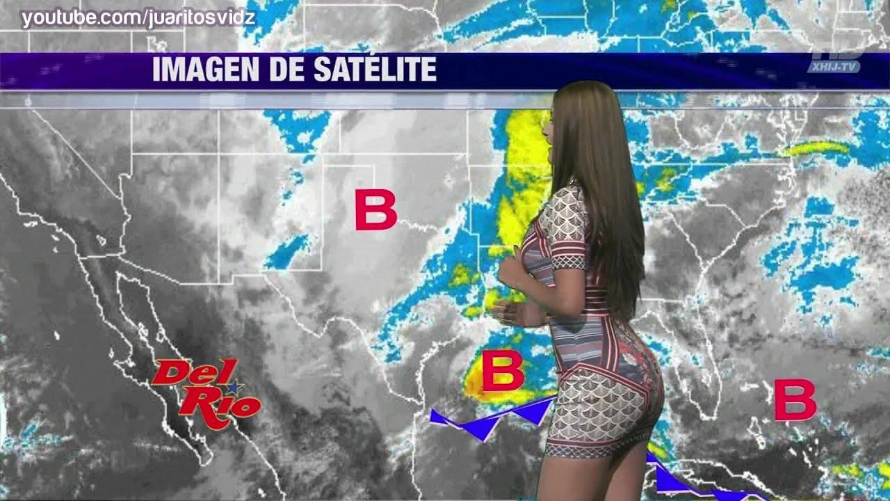 Clima actual cd juarez