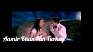 Aamir Khan Movies - 3 Idiots & Ghajini