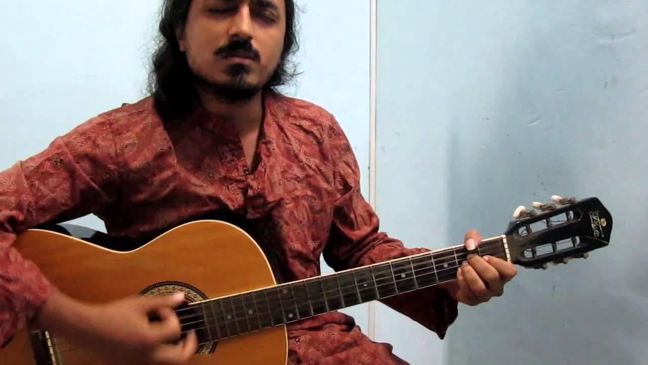 Choli Ke Peeche Unplugged Vocal Guitar Chords Spanishflamencoish