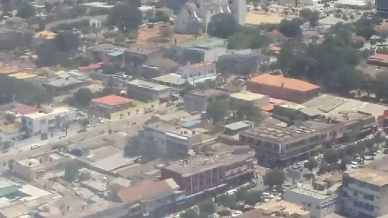 Aeroporto De Xai Xai : Aterragem em nampula set youtube