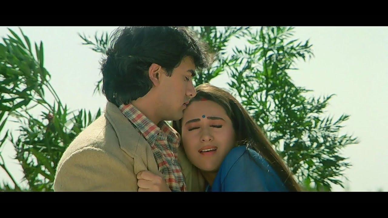 Download Pocho Zara Pocho (Raja Hindustani 1996)  1080p BluRay#shemaroo#bollywood#hindi#music#old#gaane