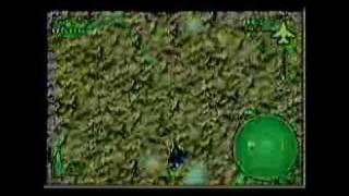 Ace Combat Advance Gameplay Video 1