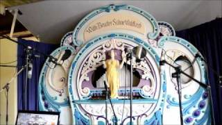 Wilhelm Bruder 48 keyless German Fairground Organ
