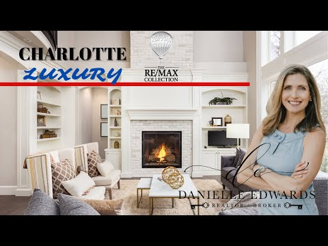 MINT HILL, NC - CHARLOTTE REALTOR- DANIELLE EDWARDS- HOME FOR SALE