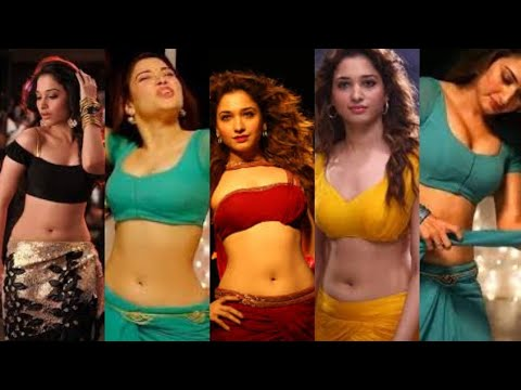 Download Tamanna Hot Milky Navel Compilation   Mind Blowing Entertainment