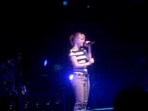 Paramore - My Heart (Acoustic) @ Kool Haus - Aug 23