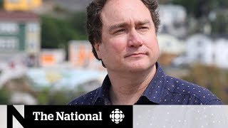 Mark Critch finds the humour in growing up in Newfoundland | The National Interview