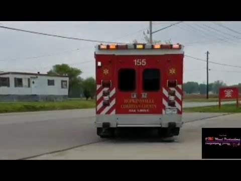 EMS Commercial.