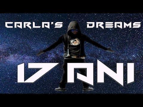 Carla's Dreams - 17 Ani (Versuri / Lyrics / Lyric Video)
