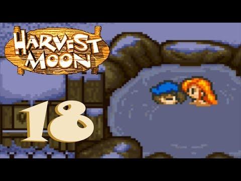 Harvest Moon SNES - Episode 18: Under the Stars