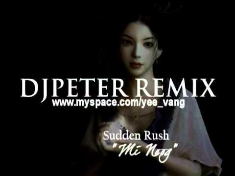 Sudden Rush - Mi Noog (PeterRemix)