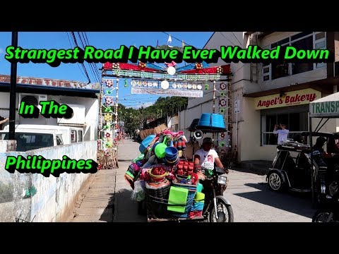 THE PHILIPPINES MAGICAL A.T.M. MACHINE & I ALMOST GOT HIT BY A CAR TODAY from YouTube · Duration:  17 minutes 50 seconds