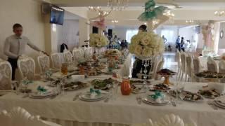 Свадьба в банкет холле Одесса