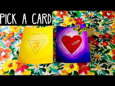 Pick A Card: Advice For YOU NOW