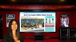 Las Vegas Home Searches Online -  Selling Real Estate, or YOU?
