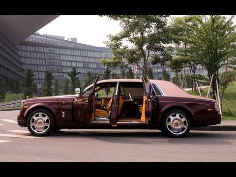 Rolls-Royce Phantom Lửa thiêng độc nhất Việt Nam