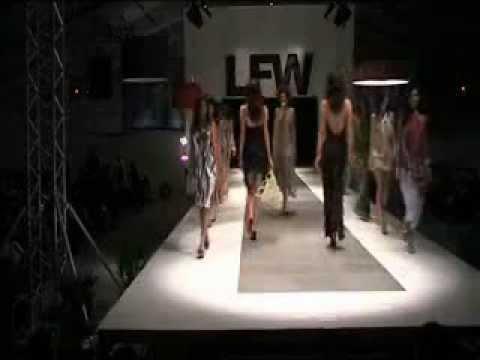 Gaudiomonte-Couture Collezione Mare 2011  II parte