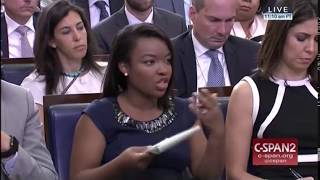 Reporters Repeatedly Ask Spicer Same Question on Tapes, Get Same Answer