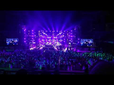 #sabyan #nissasabyan #konsertsabyan Konsert Sabyan Malaysia 2019 - Ya Jamalu