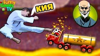 Новое видео для детей АПРЕЛЬСКИЕ ЗАДАНИЯ игра как мультики машинки тачки гонки игра Drive AHEAD
