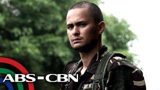 Saludo kay Scout Ranger Mateo | Rated K