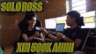 SOLO Kể Tên Boss Trong Game Ngọc Rồng ...Ai Win Tặng 500k...Bẩn VS Thộn