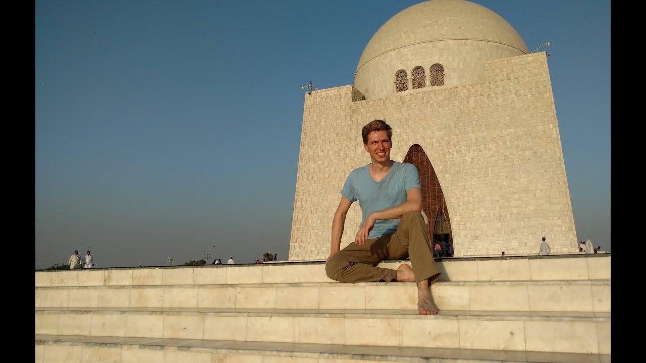 Download A trip to Pakistan