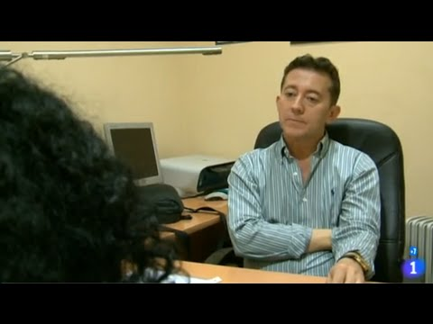 Fundación ANAED en 'Comando Actualidad' (RTVE)
