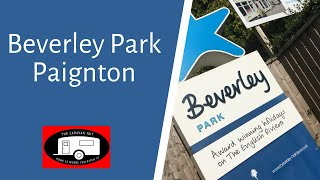 A quick look at Beverley Park Paignton