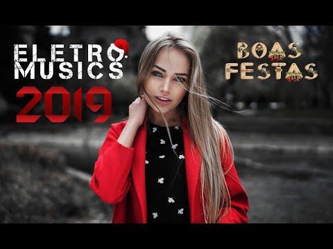 AS ELETRONICAS  REMIX 20182019 SO AS MELHORES - ELETRO `S