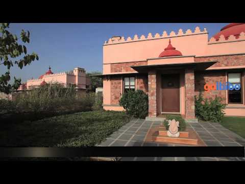 Tree of Life Resort & Spa | Hotels in Jaipur