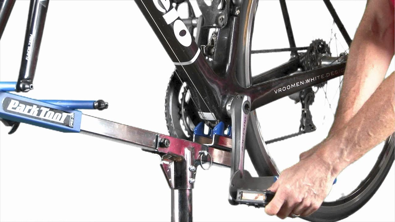 How To Install And Remove Bicycle Pedals Youtube Sanome Pedal Wiring Diagram