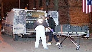 Кровавое убийство в Бруклине: 15-летняя девушка арестована за убийство матери и её любовника