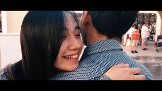Kung Di Rin Lang Ikaw by December Avenue feat. Moira Dela Torre (Music Video Cover)