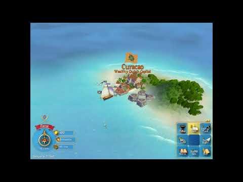 Sid Meier's Pirates! Reintroduction Part 1 - Our Tragic Backstory |