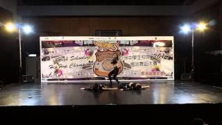 香港道教聯合會圓玄學院第三中學|High Schooler