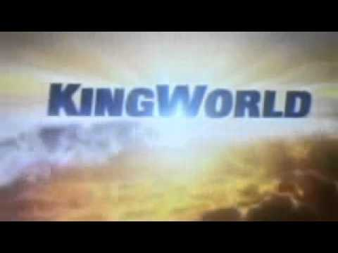 KingWorld Productions Logo (1998)