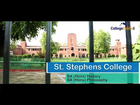 Top 5 Arts College, Delhi University - www.collegedekho.com
